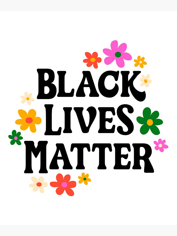 Black Lives Matter by jessicawustudio