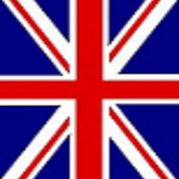 UK by MickBull