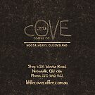 Little Cove Coffee Dark by Sam Frysteen