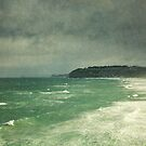 Stormy Day by Jill Ferry