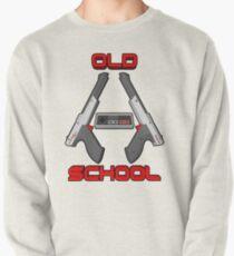 Old School Gamer 2 Pullover