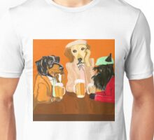 Rootbeer Pals Unisex T-Shirt