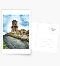 Centenary Tower Mout Gambier Postcards