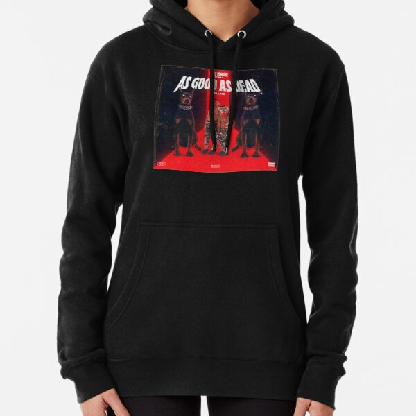 As good as city merch Pullover Hoodie