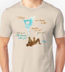 Acro Rumi Unisex T-Shirt