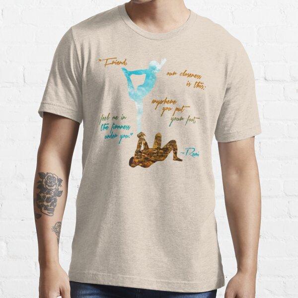 Acro Rumi Essential T-Shirt