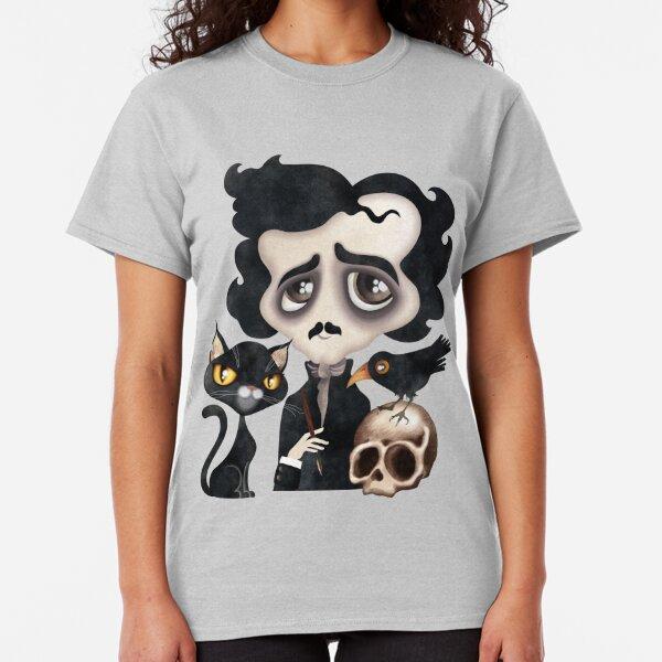 Edgar Poet Classic T-Shirt