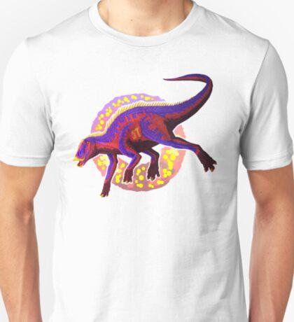 Prosaurolophus (without text) T-Shirt