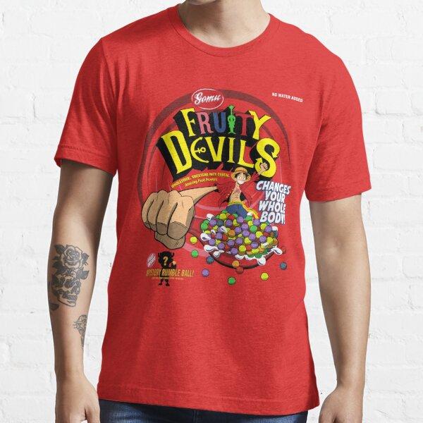 Gomu Fruity Devils Essential T-Shirt