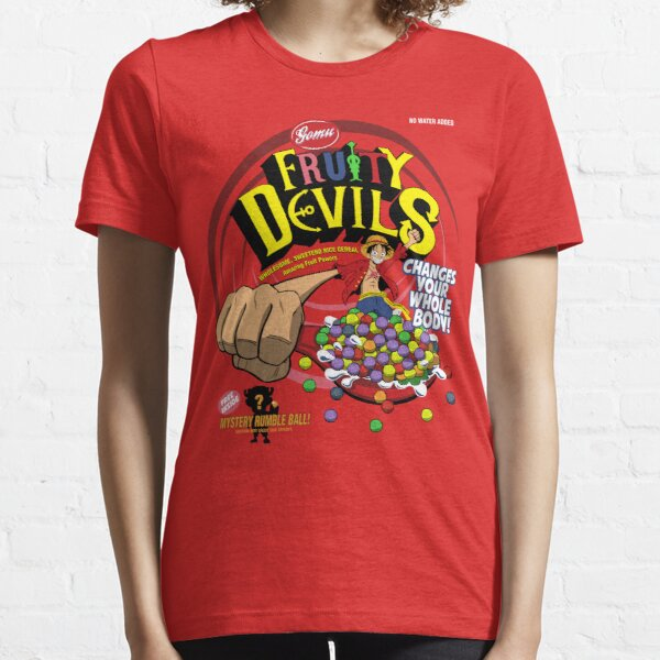 Gomu Fruity Devils Essential T-Shirt