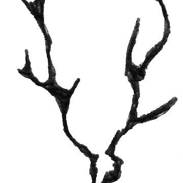 elk by josiahart
