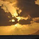 Dawn: Trinity Beach, QLD by Chris Samuel