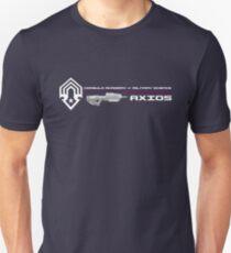 Corbulo academy - AXIOS (H) T-Shirt