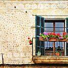 Spanish Balcony by marina63