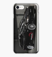 Diane's VE SS Holden Commodore Wagon iPhone Case/Skin