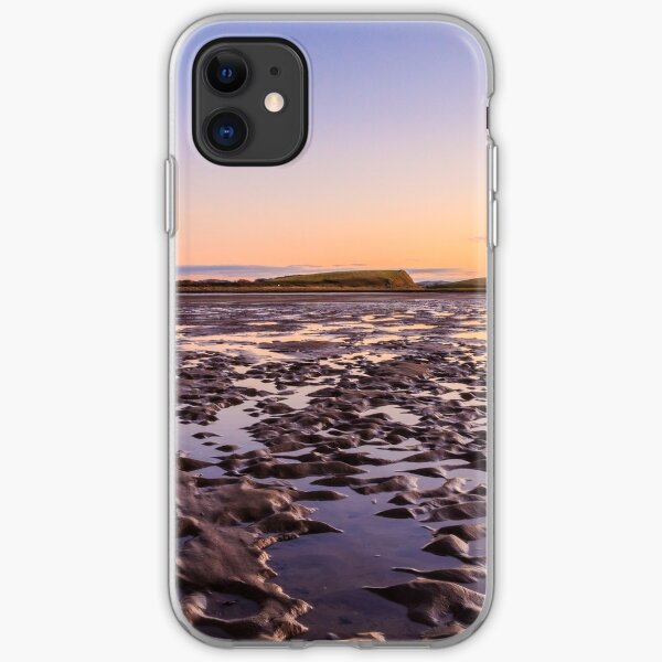Holmes Beach iPhone Soft Case