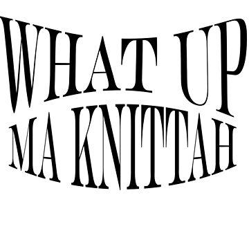 Knittaz by firstashadow