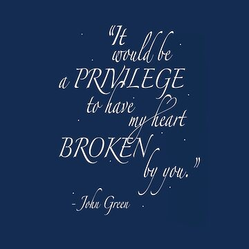 Heart Broken by firstashadow