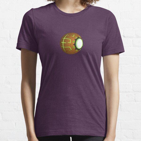 Green Goblin Pumpkin Bomb Essential T-Shirt