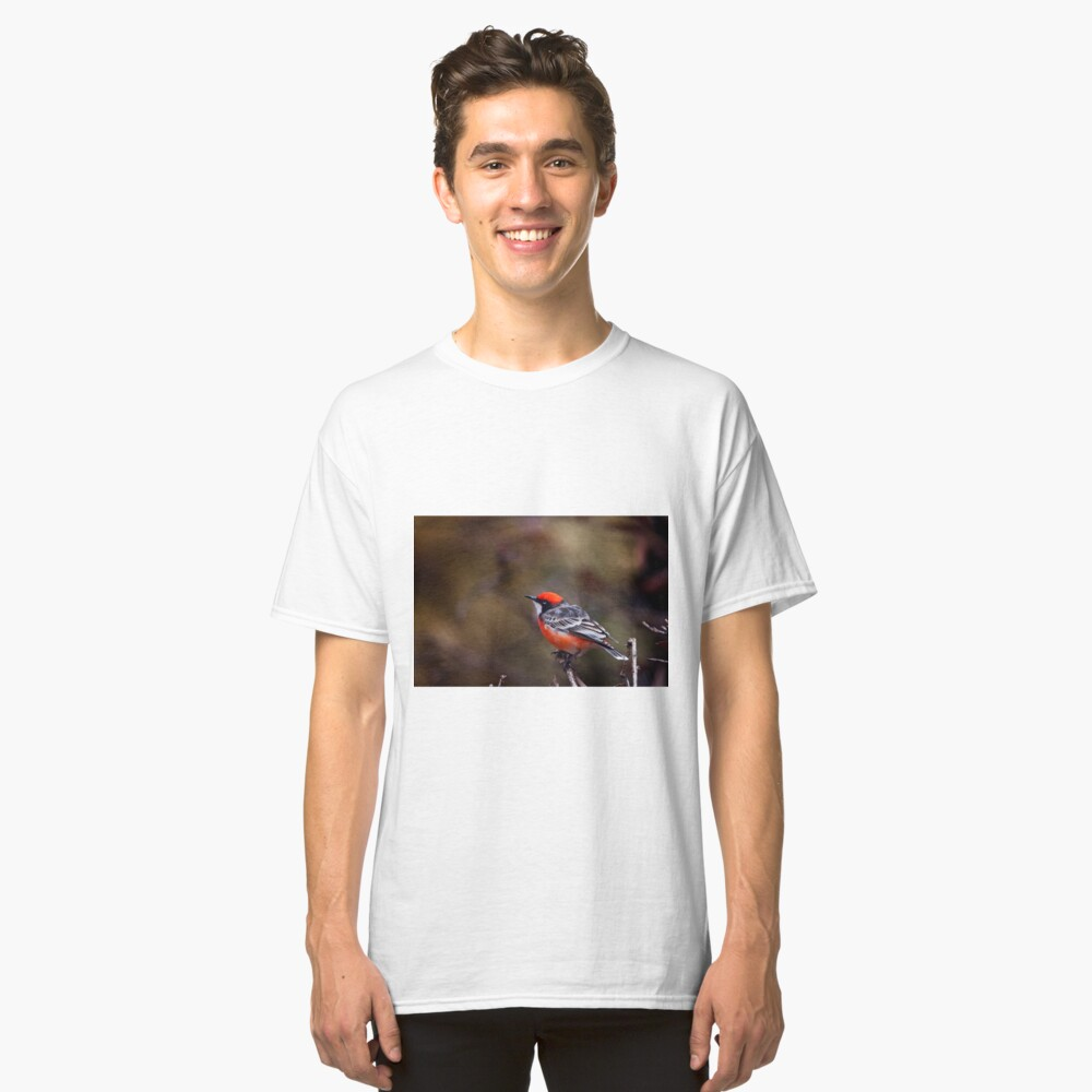 Crimson Chat Classic T-Shirt