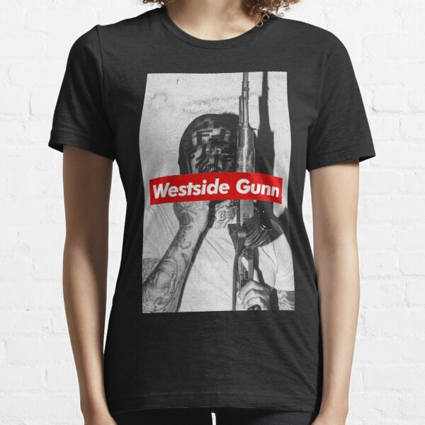 WESTSIDE GUNN Essential T-Shirt