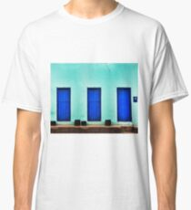 BLUE HOUSE Classic T-Shirt