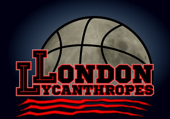 London Lycanthropes by lethalfizzle