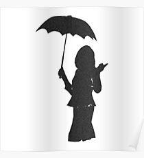 umbrella Poster