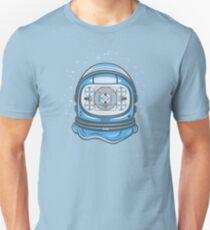 Lost Transmission  Slim Fit T-Shirt