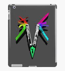 I've got a Rainbow in my Pocket iPad Case/Skin