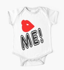 ۞»♥Kiss Me Fun & Romantic Clothing & Stickers♥«۞ One Piece - Short Sleeve
