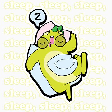 Sleeping Giant by Zekie