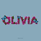 Olivia by stubblehale