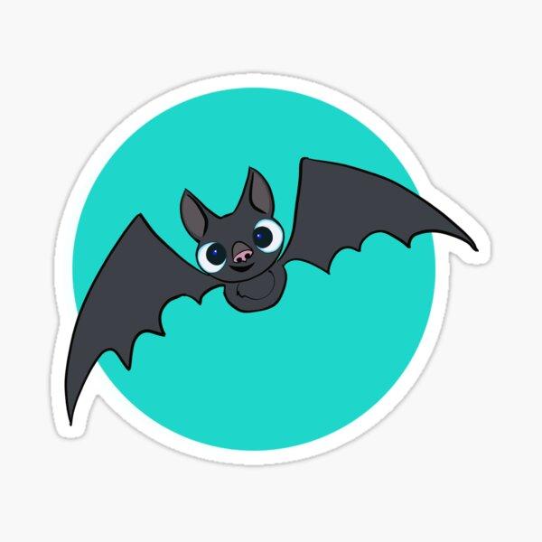 BAT! Sticker