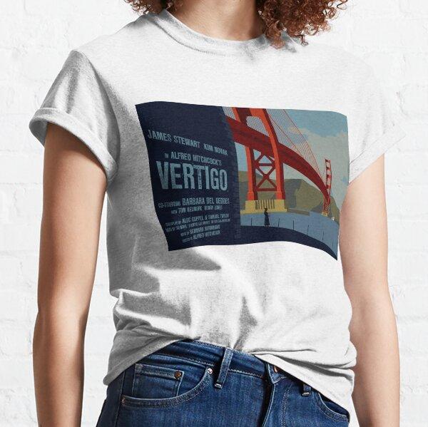 Vertigo-Golden Gate Classic T-Shirt