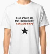 proud Classic T-Shirt