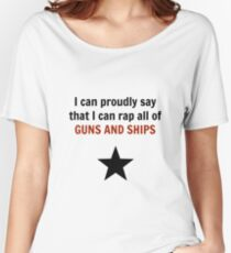 proud Women's Relaxed Fit T-Shirt