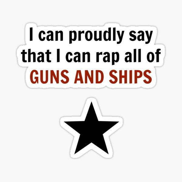 proud Sticker
