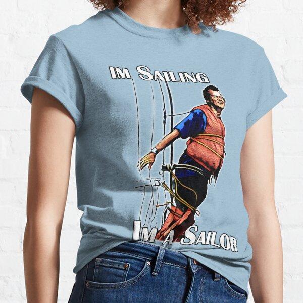 Im Sailing Classic T-Shirt