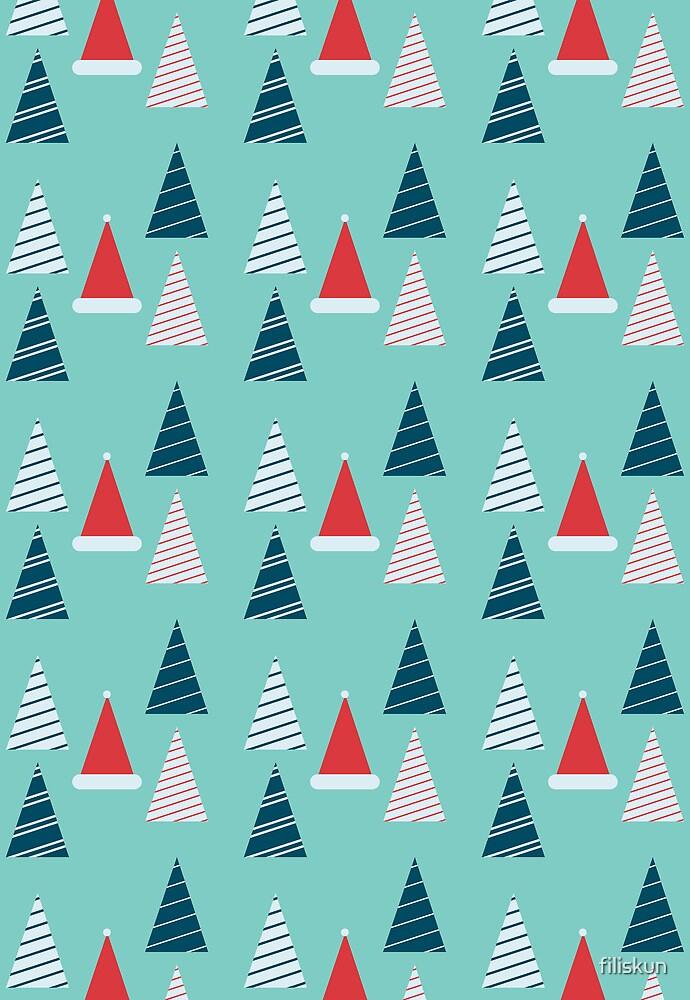 Christmas Wonderland by filiskun