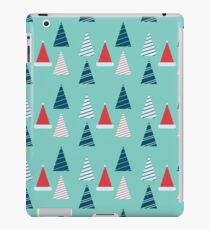 Christmas Wonderland iPad Case/Skin