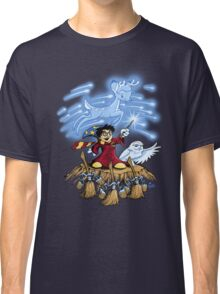 The Wizard's Apprentice Classic T-Shirt