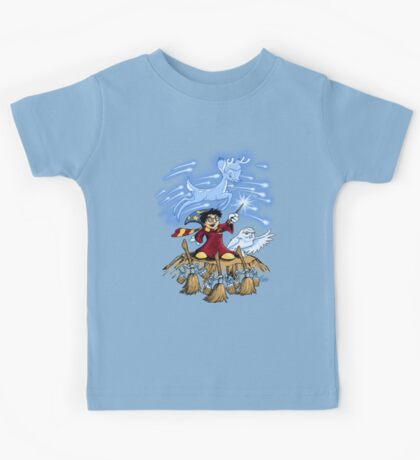 The Wizard's Apprentice Kids Clothes