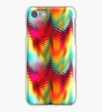 Sparkling Multi Colored Glass iPhone Case/Skin