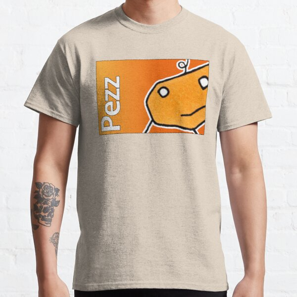 Pezz - The Stoofs by Brent Florica Classic T-Shirt