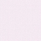 Soft Pink and Blue Micro Dot Pattern by pjwuebker