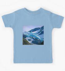 Middle Glacier Kids Clothes