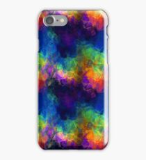 Rainbow Tissue Paper iPhone Case/Skin