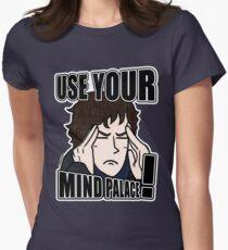 BBC Sherlock - use your mind palace! T-Shirt
