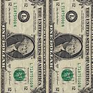 Dollars by pjwuebker